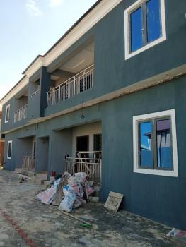 2bed Apartment, Opposite Green School, Lekki Phase 2, Lekki, Lagos, Flat for Rent