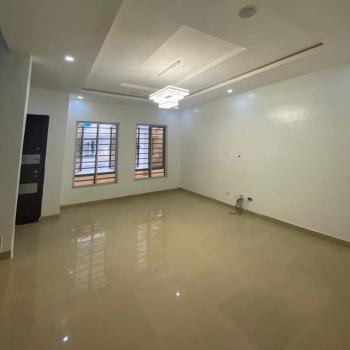 Brand New 4 Bedrooms Terrace Duplex, 2nd Tollgate, Chevron, Lekki, Lekki, Lagos, Terraced Duplex for Sale