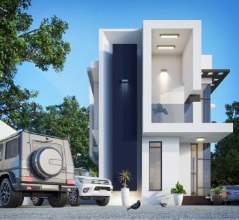 Luxury Fully Detached 5 Bedroom Duplex, Ologolo, Lekki, Lagos, House for Sale