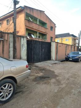 6 Units of 3 Bedroom Flats with Global C of O @ Apollo Estate Ketu, Apollo Estate, Ketu, Lagos, Block of Flats for Sale