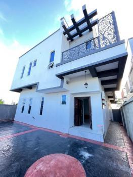 Affordable 4 Bedroom Detached Duplex, Ajah, Lagos, Detached Duplex for Sale