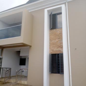 Luxury 3 Bedroom Apartment, in an Estate Opposite Abraham Adesanya Estate, Ajah, Lagos, Flat for Rent