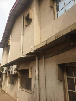 3 Bedroom Flag, Aguda, Surulere, Lagos, Flat for Rent