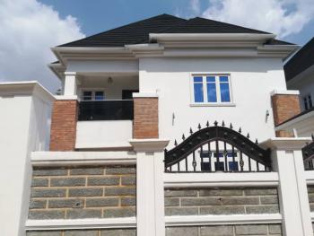 Magnificent & Clean 4 Bedrooms Duplex with Bq, C of O, Behind Concord Hotel, New Owerri, Owerri Municipal, Imo, Detached Duplex for Sale