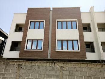 Luxuriously Finished 4bedroom Terrace Duplex with Bq, Lekki 2nd Toll Gate, Lekki, Lagos, Terraced Duplex for Sale