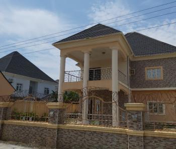 4 Bedroom Fully Detached Duplex + Extra Space, Aldenco Estate, Galadimawa, Abuja, Detached Duplex for Sale