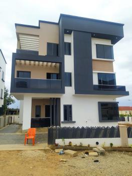 Finished Smart Homes. 4 Bedrooms Detached Duplex with Bq, Katampe Extension, Katampe, Abuja, Detached Duplex for Sale