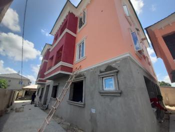 1 Bedroom Apartment, Silverland Estate, Sangotedo, Ajah, Lagos, Mini Flat for Rent