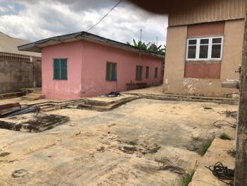 Five Bedroom Bungalow with Bq, Ijapo Estate, Akure, Ondo, Detached Bungalow for Sale