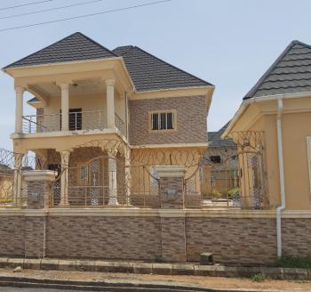 4 Bedroom Fully Detached Duplex + Bq, Aldenco Estate, Galadimawa, Abuja, Detached Duplex for Sale