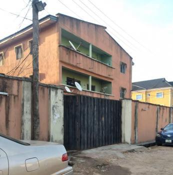 6 Units of 3bedroom Flats with Global Cofo, Apollo Estate, Alapere, Ketu, Alapere, Ketu, Lagos, Block of Flats for Sale