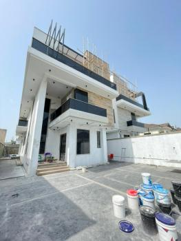 Luxurious 5 Bedroom Full Detached Duplex in Lekki Phase 1, Lekki Phase 1, Lekki, Lagos, Detached Duplex for Sale