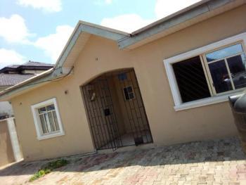 3br Bungalow at Abraham Adesanya Estate, Abraham Adesanya Estate, Ajah, Lagos, Detached Bungalow for Sale