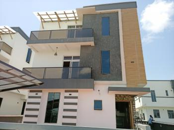 Magnificently Finished 5bedroom Detached Duplex with Penthouse + Pool, Chevron Toll Gate, Lekki, Lagos, Detached Duplex for Sale