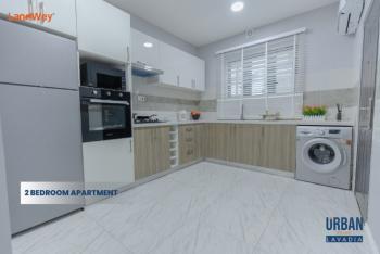 Luxury and Spacious Two Bedroom Apartment, Abraham Adesanya, Ajah, Lekki Phase 2, Lekki, Lagos, Block of Flats for Sale