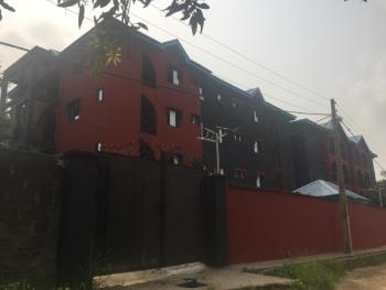 Two Bedrooms Apartment, 4/6 Shittu Close By Liberty Estate, Okokomiko, Ojo, Lagos, Self Contained (single Rooms) for Rent