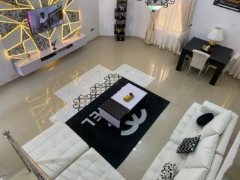 Luxury 2 Bedroom Duplex with Excellent Facilities, Lekki, Lagos, Semi-detached Duplex Short Let