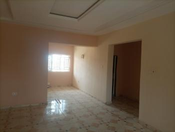 Newly and Luxury Finished 2 Bedrooms Flat with Ample Space, River Park Estate, Lugbe District, Abuja, Flat for Rent