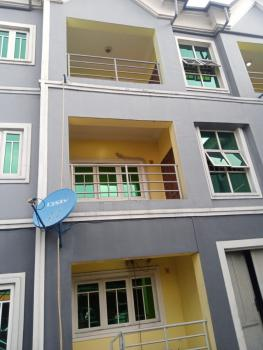 Luxury and Morden 2bedroom Flat with Morden Facilities, Within Gu Ake New Road Off Eliozu Rupukwu Rd, Eliozu, Port Harcourt, Rivers, Flat for Rent