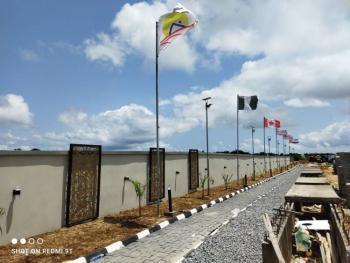 Plots of Land Available at Meridian Boulevard Estate, Abraham Adesanya, Okun Ajah, Lekki Phase 2, Lekki, Lagos, Mixed-use Land for Sale