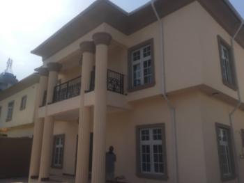 a Great House with 4 Units 3 Bedroom Apartment with Security House, Lekki Phase 1, Lekki, Lagos, Block of Flats for Sale