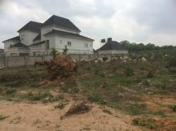 Buildable and Livable 1700sqm C of O Land, By Kings Court Estate, Dakibiyu, Abuja, Residential Land for Sale
