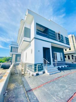 Exquisitely Finished 4 Bedroom  Semi-detached Duplex, Lekki, Lagos, Semi-detached Duplex for Sale