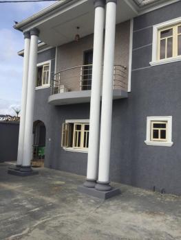 3 Bedroom Flat Newly Built, Badore, Ajah, Lagos, Flat for Rent
