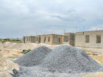 Excellent and Befitting 3 Bedroom Terrace Duplex with Bq, Gra, De Avocado Luxury and Smart Homes, Abijo, Lekki, Lagos, Terraced Duplex for Sale