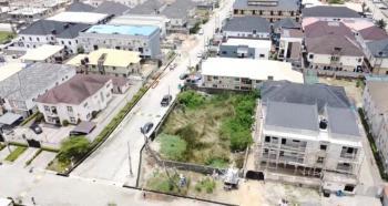 850sqm Land at Berra Estate, Lekki, Lagos, Residential Land for Sale
