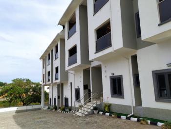 Exotic 4 Bedroom Terrace Duplex with Bq, Katampe, Abuja, Terraced Duplex for Sale