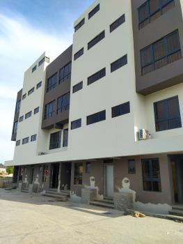 Luxury 1 Bedroom Flat, Katampe (main), Katampe, Abuja, Flat for Rent