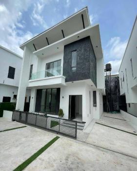 Luxurious 4 Bedroom Fully Detached Duplex Available, Ajah, Ajah, Lagos, Detached Duplex for Sale