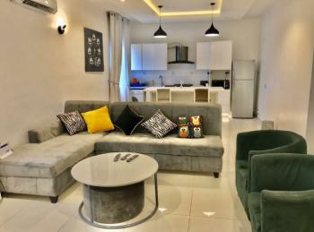 Beautifully Furnished 2bedroom Penthouse at Lekki Ph1 Lagos, Lekki Ph1 Lagos, Lekki Phase 1, Lekki, Lagos, Flat Short Let