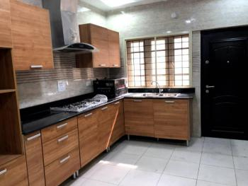 Brand New 5 Bedroom Semi Detached Duplex with a Room Bq, Osapa London, Osapa, Lekki, Lagos, Semi-detached Duplex for Sale