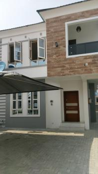 Luxury 5 Bedroom Fully Detached, By Off Chevron Tollgate, Lekki Phase 1, Lekki, Lagos, Detached Duplex for Sale