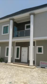 Luxury 4 Bedroom Duplex, By Osapa Lagos, Lekki Phase 1, Lekki, Lagos, Detached Duplex for Sale