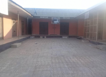 a Mini Plaza, By Lambe Junction, Akute, Ifo, Ogun, Plaza / Complex / Mall for Sale