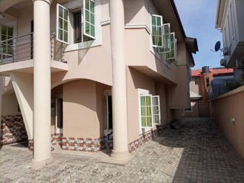 Affordable Luxury 5 Bedroom Semi-detached Duplex with Guest House, By Chevron, Lekki, Lagos, Semi-detached Duplex for Sale