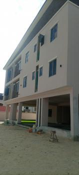 Very Spacious Serviced Brand New Luxury 2bedroom Flat 24hrs Light, Chisco Elegushi Lekki Lagos, Ikate Elegushi, Lekki, Lagos, Flat for Rent