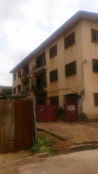 Block Of 6 Flats, New Haven, Enugu, Enugu, Self Contained Flat for Sale