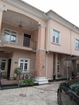 a Tastefully Finished 5 Bedroom Duplex with Standard Facilities, Off Cocaine Estate, Rumuogba, Port Harcourt, Rivers, Detached Duplex for Sale