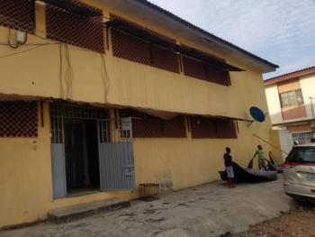 Block of 4 Flats of 2 Bedroom Flats, Off Allen Avenue, Allen, Ikeja, Lagos, Block of Flats for Sale
