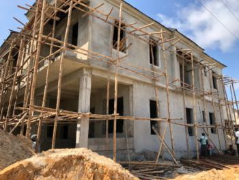Fully Finished and Luxury 4 Bedroom Terrace Duplex, Chevron Toll Gate, Lekki, Lagos, Terraced Duplex for Sale