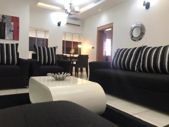 Luxury 3 Bedrooms Apartment with Pool and Gym, Module Odulami, Oniru, Victoria Island (vi), Lagos, Flat Short Let
