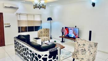 Amazing 3 Bedrooms Apartment with Pool and Gym, Module Odulami, Oniru, Victoria Island (vi), Lagos, Flat Short Let