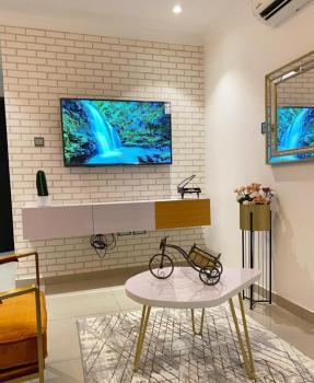 Luxury 1 Bedroom Apartment, Off Freedom Way, Lekki Phase 1, Lekki, Lagos, Mini Flat Short Let