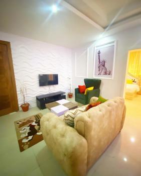 Classy 1 Bedroom Apartment, By Spar Road, Ikate Elegushi, Lekki, Lagos, Mini Flat Short Let