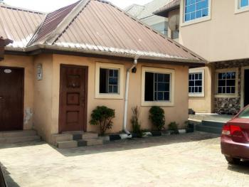 Luxury Self Contain with Mini Parlor, Luxury Self Contain with Mini Pallor & Federal Light at Sunrise Estate, Rumuodara, Port Harcourt, Rivers, Self Contained (single Rooms) for Rent