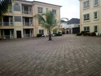 Luxury 3 Bedrooms Flat with a Bq (15 Flats in Total), Micheal Ogun Street, Ikeja Gra, Ikeja, Lagos, Flat for Rent
